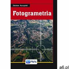 Fotogrametria - Zdzisław Kurczyński (500 str.) - ogłoszenia A6.pl