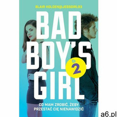 Bad Boy's Girl 2 - Blair Holden (MOBI), Blair Holden - ogłoszenia A6.pl