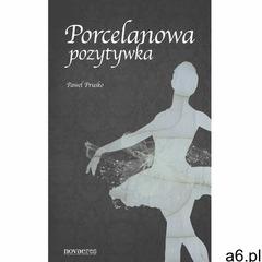 Porcelanowa pozytywka - Paweł Prusko - ogłoszenia A6.pl
