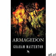 Armagedon - Graham Masterton (MOBI) (352 str.) - ogłoszenia A6.pl