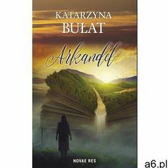 Arkandel - Katarzyna Bułat (EPUB) (9788380835740) - ogłoszenia A6.pl