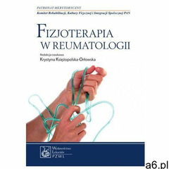 Fizjoterapia w reumatologii (2013) - ogłoszenia A6.pl