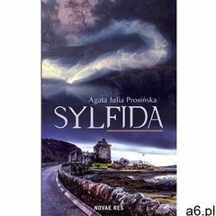 Sylfida - Agata Julia Prosińska (2016) - ogłoszenia A6.pl
