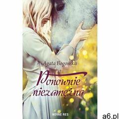 Ponownie niezamężna (228 str.) - ogłoszenia A6.pl