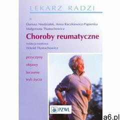 Choroby reumatyczne - ogłoszenia A6.pl