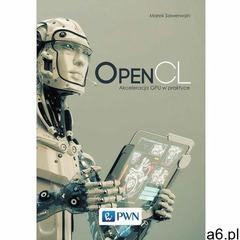 OpenCL - Marek Sawerwain (2014) - ogłoszenia A6.pl