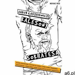 Kalesony Sokratesa, Novae Res - ogłoszenia A6.pl