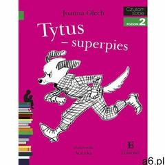 Tytus - superpies (48 str.) - ogłoszenia A6.pl