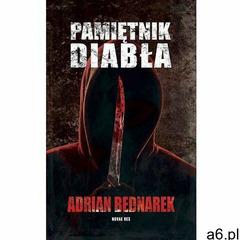 Pamiętnik diabła (486 str.) - ogłoszenia A6.pl