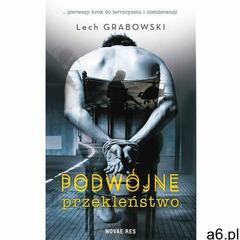 Podwójne przekleństwo, Lech Grabowski - ogłoszenia A6.pl