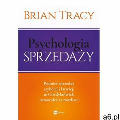 Psychologia sprzedaży - ogłoszenia A6.pl