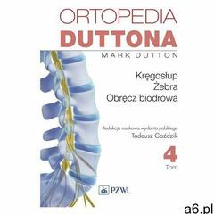 Ortopedia Duttona t.4 (9788320050943) - ogłoszenia A6.pl