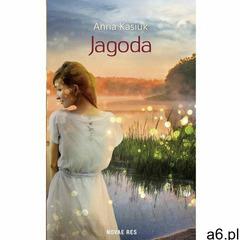 Jagoda - Anna Kasiuk (2017) - ogłoszenia A6.pl