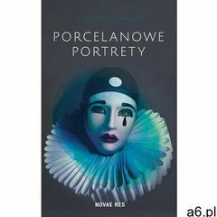 Porcelanowe portrety, Novae Res - ogłoszenia A6.pl