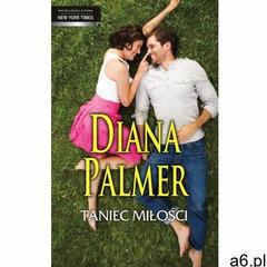 Taniec miłości (219 str.) - ogłoszenia A6.pl