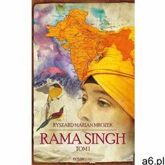 Rama Singh t.1 (2013) - ogłoszenia A6.pl