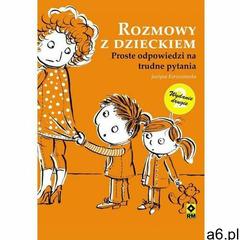 Rozmowy z dzieckiem (96 str.) - ogłoszenia A6.pl