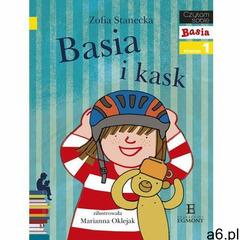 Basia i Kask (9788328121140) - ogłoszenia A6.pl