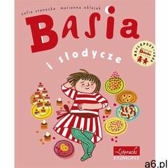 Basia i słodycze (2019) - ogłoszenia A6.pl