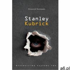 Stanley Kubrick (9788301194222) - ogłoszenia A6.pl