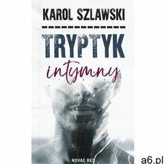 Tryptyk intymny (242 str.) - ogłoszenia A6.pl