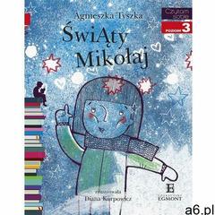 Świąty Mikołaj (64 str.) - ogłoszenia A6.pl
