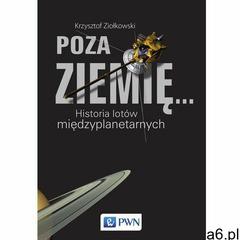 Poza Ziemię... (400 str.) - ogłoszenia A6.pl