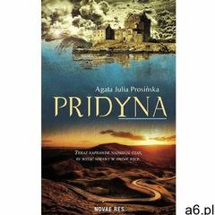 Pridyna (9788381472210) - ogłoszenia A6.pl