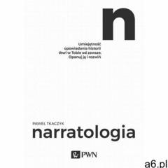 Narratologia - ogłoszenia A6.pl