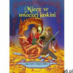Opowieść z Krainy Elfów 3 - Miecz w smoczej jaskini - Peter Gotthardt (EPUB) - ogłoszenia A6.pl