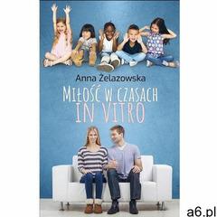 Miłość w czasach in vitro. Darmowy odbiór w niemal 100 księgarniach!, Videograf - ogłoszenia A6.pl