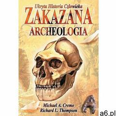 Zakazana Archeologia - Michael A. Cremo, Richard L. Thomson (EPUB) - ogłoszenia A6.pl
