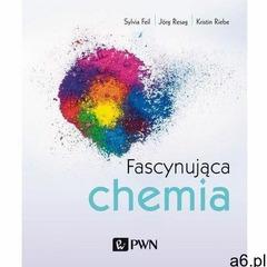 Fascynująca chemia - sylvia feil, jörg resag, kristin riebe (mobi) (9788301212179) - ogłoszenia A6.pl