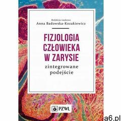 Fizjologia człowieka w zarysie - Anna Badowska-Kozakiewicz (EPUB) (9788320059168) - ogłoszenia A6.pl