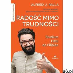 Radość mimo trudności. Darmowy odbiór w niemal 100 księgarniach! - ogłoszenia A6.pl
