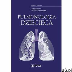 Pulmonologia dziecięca - Marek Kulus, Katarzyna Krenke (MOBI) (2018) - ogłoszenia A6.pl
