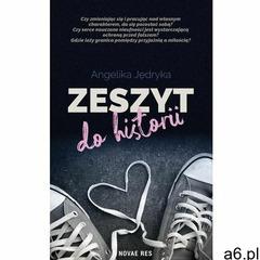 Zeszyt do historii. Darmowy odbiór w niemal 100 księgarniach! - ogłoszenia A6.pl