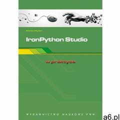 IronPython Studio. Darmowy odbiór w niemal 100 księgarniach! - ogłoszenia A6.pl