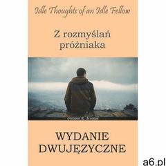 Z rozmyślań próżniaka. Wydanie dwujęzyczne angielsko-polskie (9788394746995) - ogłoszenia A6.pl