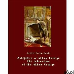 Zabójstwo w Abbey Grange. The Adventure of the Abbey Grange, Armoryka - ogłoszenia A6.pl