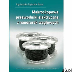 Makroskopowe przewodniki elektryczne z nanorurek węglowych - ogłoszenia A6.pl