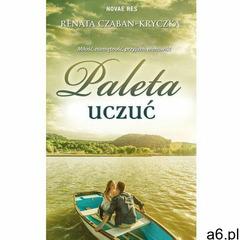 Paleta uczuć. Darmowy odbiór w niemal 100 księgarniach! (2019) - ogłoszenia A6.pl