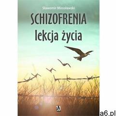 Schizofrenia lekcja życia - Sławomir Mirosławski (MOBI) (9788381195478) - ogłoszenia A6.pl