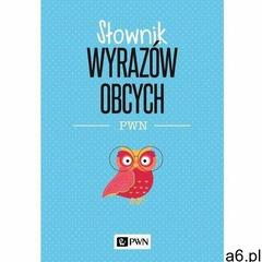 Słownik wyrazów obcych pwn - lidia wiśniakowska (mobi) (9788301214920) - ogłoszenia A6.pl