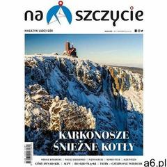 Magazyn na szczycie nr 2/2020 - monika witkowska (pdf) (9772658203089) - ogłoszenia A6.pl