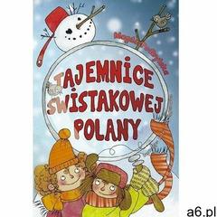 Tajemnice świstakowej polany - magda podbylska (epub) - ogłoszenia A6.pl