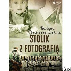 Stolik z fotografią - barbara nawrocka dońska (mobi) - ogłoszenia A6.pl