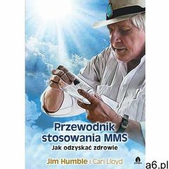 Przewodnik stosowania MMS - Jim Humble, Cari Lloyd (MOBI), Jim Humble;Cari Lloyd - ogłoszenia A6.pl
