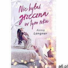 Nie byłaś grzeczna w tym roku - anna langner (mobi) - ogłoszenia A6.pl