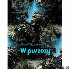 Dygasiński Adolf: W puszczy e-book, okładka ebook (74 str.) - ogłoszenia A6.pl
